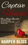 Captive Hearts by Harper Bliss from  in  category