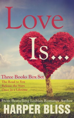 Love Is… by Harper Bliss from PublishDrive Inc in General Novel category