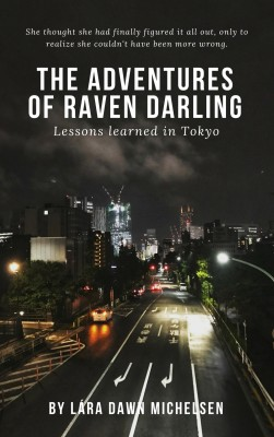 The Adventures of Raven Darling