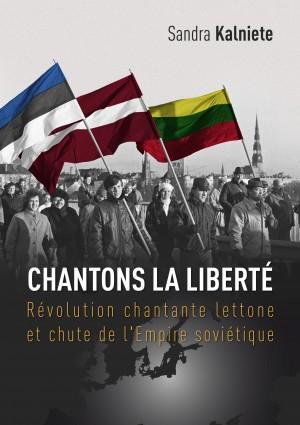 Chantons la Liberté by Sandra Kalniete from  in  category
