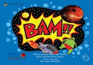 BAM!! (Malay/English)