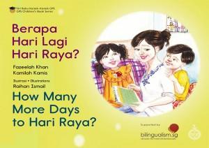 Berapa Hari Lagi Hari Raya?   How Many More Days to Hari Raya