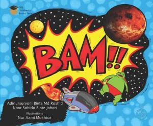 BAM!! by Adinursuryani Binte Md Rashid/Noor Sahida Bte Johari from  in  category