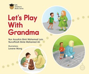 Let's Play with Grandma