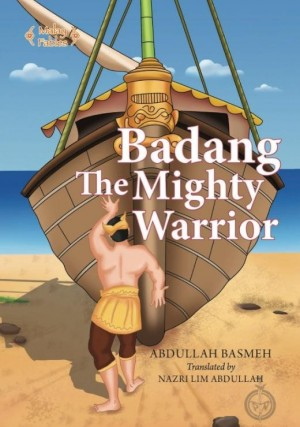 Badang The Mighty Warrior
