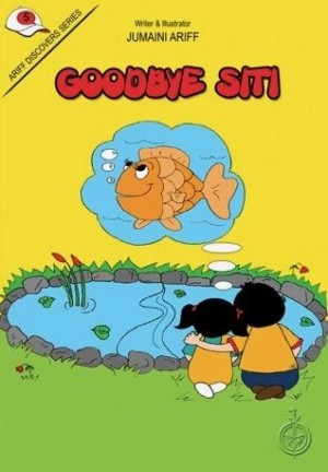 GOODBYE SITI by Jumaini Ariff from  in  category