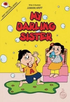 My Darling Sister- Read Aloud