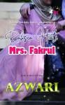 Rahsia Hati Mrs. Fakrul