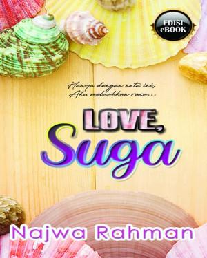 LOVE, SUGA