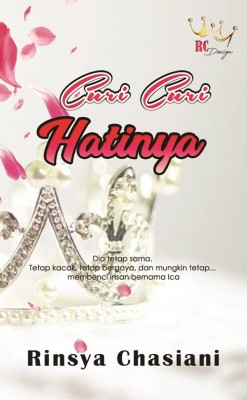 Curi Curi Hatinya! by Rinsya Chasiani from Rinsya Chasiani in Romance category
