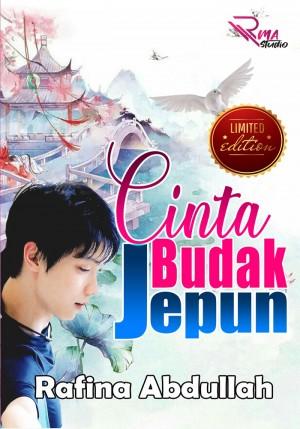 Cinta Budak Jepun by Rafina Abdullah from RMA STUDIO in Romance category