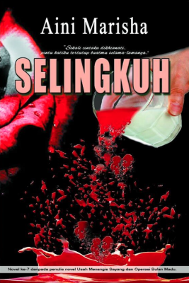 SELINGKUH by Aini Marisha from  in  category