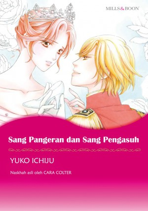 Sang Pangeran dan Sang Pengasuh by Cara Colter from  in  category