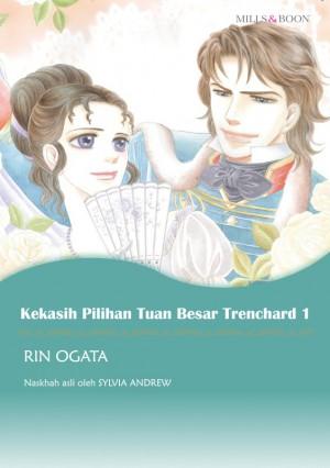Kekasih Pilihan Tuan Besar Trenchard 1 by Sylvia Andrew from SB Creative Corp. in Comics category