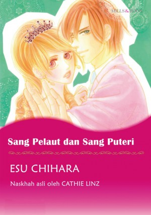 SANG PELAUT DAN SANG PUTERI by Cathie Linz from SB Creative Corp. in Comics category