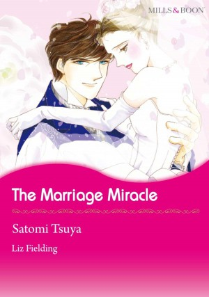 The Marriage Miracle by Liz Fielding from SB Creative Corp. in Comics category