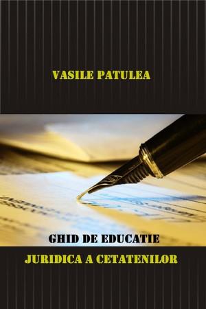 Ghid de educație juridică a cetățenilor