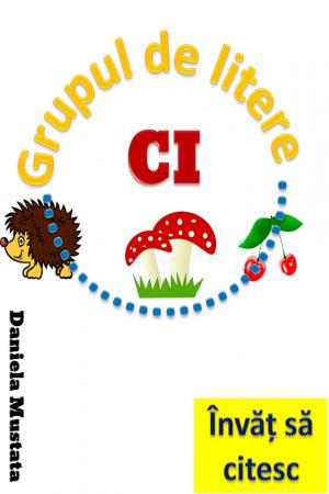 Grupul de litere CI