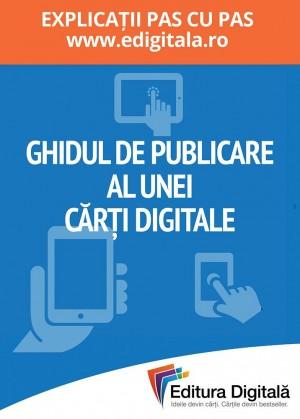 Ghidul de publicare al unei carti digitale