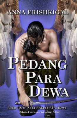 Pedang Para Dewa (Bahasa Indonesia) by Anna Erishkigal from  in  category