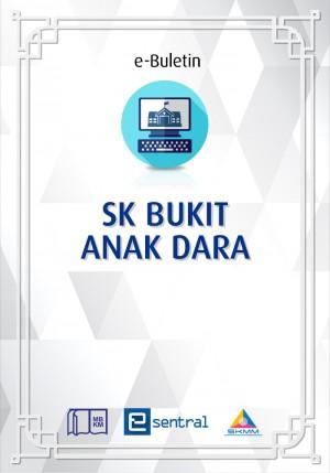 Buletin SK Bukit Anak Dara September 2016