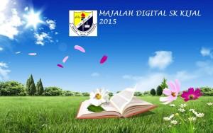 Majalah Tahunan 2015  SK Kijal