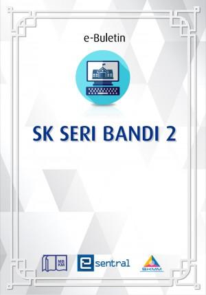 Buletin Oktober 2016 by SK SERI BANDI 2 from SK SERI BANDI 2 in School Magazine category