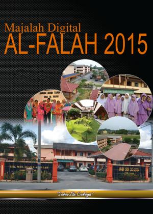Majalah Tahunan 2015  SMA Al Falah