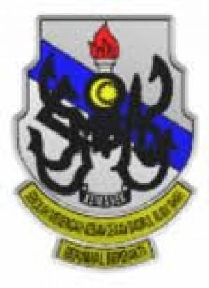 Majalah Tahunan 2015  SMK Badrul Alam Shah