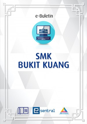 Buletin Bukses Edisi 1 2016 by SMK BUKIT KUANG from  in  category