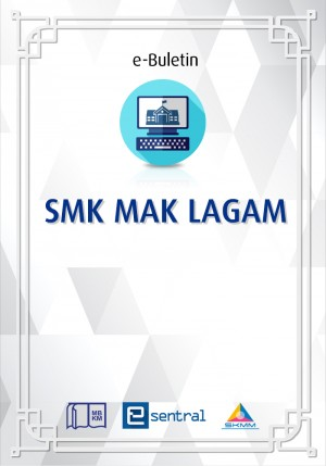 SMK MAK LAGAM by SMK MAK LAGAM from SMK MAK LAGAM in School Magazine category