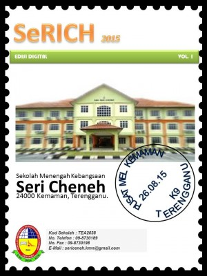 Majalah Tahunan 2015  SMK Seri ChenehMajalah Tahunan 2015  SMK Seri Cheneh by SMK Seri Cheneh from SMK SERI CHENEH in Magazine category