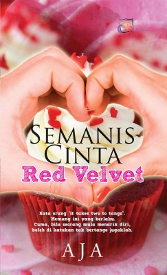 Semanis Cinta Red Velvet by aja from  in  category