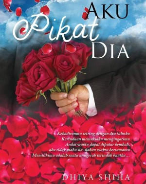 Aku Pikat Dia by Dhiya Shiha from  in  category