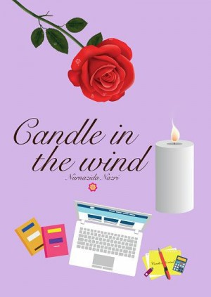 Candle in the wind by Nurnazida Nazri from STA Enterprise in Lifestyle category