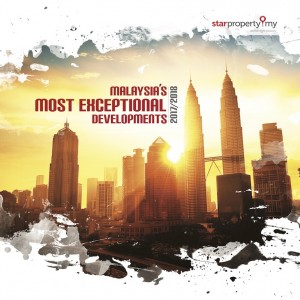 Malaysia's Most Exceptional Developments 2017-2018