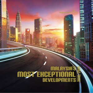 Malaysia's Most Exceptional Developments 2018-2019 by StarProperty Sdn Bhd from  in  category