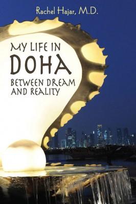 My Life in Doha by Rachel Hajar from Strategic Book Publishing & Rights Agency in Teen Novel category