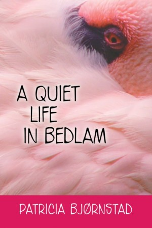 A Quiet Life in Bedlam by Patricia Bjornstad from Strategic Book Publishing & Rights Agency in General Novel category