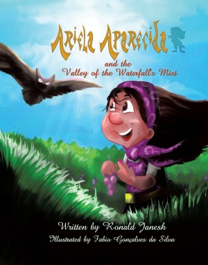 Ariela Aparecida and the Valley of the Waterfall's Mist by Ronald Janesh from Strategic Book Publishing & Rights Agency in Children category