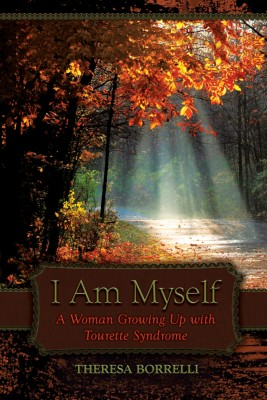 I Am Myself by Theresa Borrelli from Strategic Book Publishing & Rights Agency in Motivation category