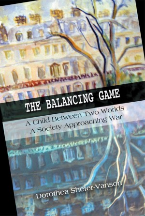 The Balancing Game by Dorothea Shefer-Vanson from Strategic Book Publishing & Rights Agency in Children category