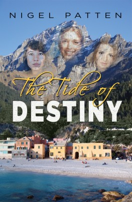 The Tide of Destiny by Nigel Howard Patten from Strategic Book Publishing & Rights Agency in History category