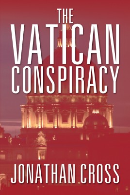 The Vatican Conspiracy by John Guagliardo from Strategic Book Publishing & Rights Agency in General Novel category