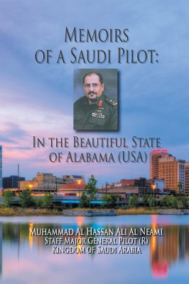 Memoirs of a Saudi Pilot by Muhammad Neami from Strategic Book Publishing & Rights Agency in General Novel category