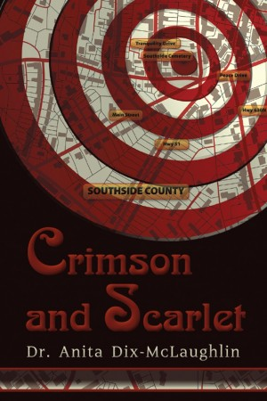 Crimson and Scarlet by Dr. Anita Dix-McLaughlin from  in  category