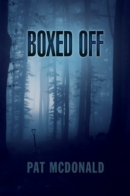 Boxed Off - Array by Pat McDonald from  in  category