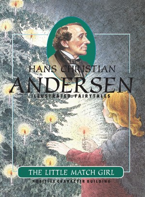 The Little Match Girl by Hans Christian Andersen from Strategic Book Publishing & Rights Agency in General Novel category