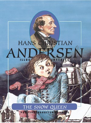 The Snow Queen - Array by Hans Christian Andersen from Strategic Book Publishing & Rights Agency in General Novel category