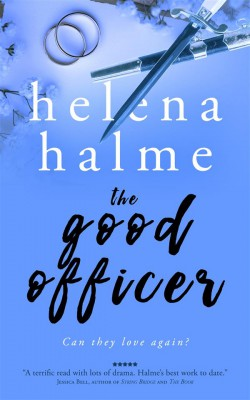 The Good Officer by Helena Halme from StreetLib SRL in Romance category